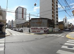 Foto thumbnail Terreno en Venta en  Centro,  Santa Fe  Microcentro Santafesino terreno en esquina apto para desarrollo emprendimiento inmobiliario