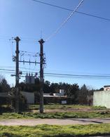 Foto Terreno en Venta en  Monte ,  Interior Buenos Aires  Av Colorados de Monte al 100