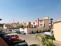 Foto Casa en condominio en Venta en  Metepec ,  Edo. de México  Hacienda del Bosque