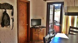 Foto thumbnail Casa en Alquiler en  Carrasco Norte ,  Montevideo  Casa alquiler barbacoa,  2 garajes, una cuadra de Cooper