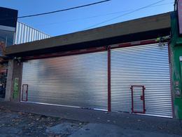 Foto Galpón en Alquiler en  San Miguel ,  G.B.A. Zona Norte  Avenida balbin al 400