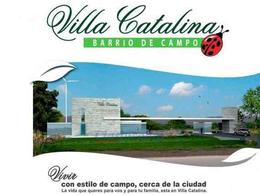 Foto Terreno en Venta en  Villa Catalina,  Rio Ceballos  Ruta E-53