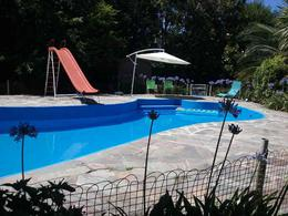 Foto thumbnail Casa en Venta en  Barrio Parque Leloir,  Ituzaingo  Alsina al 3400