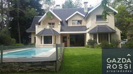 Foto thumbnail Casa en Venta en  Saint Thomas,  Countries/B.Cerrado  Ruta 58 km 3,5