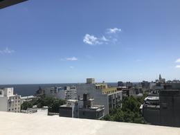 Foto Departamento en Alquiler en  Centro (Montevideo),  Montevideo  Andes 1274 - Edificio Alma Brava