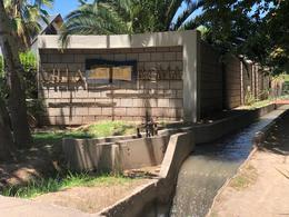 Foto Terreno en Venta en  Lujan De Cuyo ,  Mendoza  Viamonte al 3900