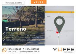Foto Terreno en Venta en  Villa Elisa,  Santa Rosa  Villa Elisa