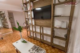 Foto Departamento en Venta | Alquiler temporario en  Palermo Chico,  Palermo  PALERMO - SALGUERO Y FIGUEROA ALCORTA