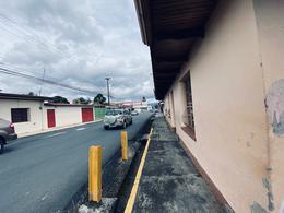 Foto Terreno en Venta en  Santo Domingo,  Santo Domingo  Terreno en Esquina / Santo domingo de Heredia/ 672Mt2