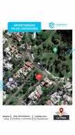 Foto Departamento en Venta en  La Plata ,  G.B.A. Zona Sur  bulevar 52 y parque san martin