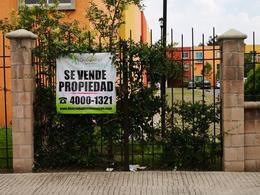 Foto Departamento en Venta en  Villas de la Laguna,  Zumpango  DEPTO RINCONADA DE LA LAGUNA ZUMPANGO
