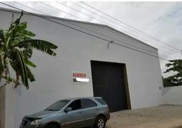 Foto Depósito en Venta | Alquiler en  Zona Sur,  Fernando de la Mora  Fernando zona Sur