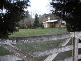Foto Terreno en Venta en  Villa Rosa,  Pilar  Palma 2500