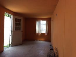 Foto Casa en condominio en Venta en  Santa Teresa,  Huehuetoca          Paseo del Aguila Mz. 15 Lt. 24