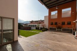 Foto Casa en Venta en  Contry la Silla,  Guadalupe  CASA EN VENTA EN CONTRY LA SILLA, GUADALUPE, N.L.
