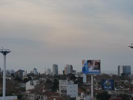 Foto Departamento en Alquiler en  Nuñez ,  Capital Federal  Av. General Paz al 1100 esquina Cabildo