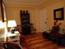 Foto Departamento en Alquiler temporario en  Recoleta ,  Capital Federal  Billinghurst al al 1600