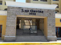 Foto Departamento en Venta en  Fraccionamiento Telleria,  Mazatlán  CONDOMINO EN VENTA EN GAVIAS RESIDENCIAL MALECON MAZATLAN