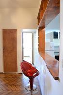 Foto Departamento en Alquiler temporario en  Villa Crespo ,  Capital Federal  Av Estado de Israel al 4200