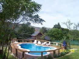 Foto Hotel en Venta en  Punilla,  Punilla  RUTA 38 -