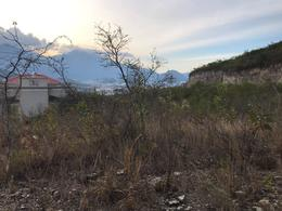 Foto Casa en Venta en  Portal del Huajuco,  Monterrey  CASA PROYECTO EN VENTA PORTAL DEL HUAJUCO, $29,805,384