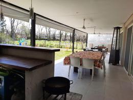 Foto Casa en Alquiler temporario en  Santa Maria De Tigre,  Countries/B.Cerrado (Tigre)  Santa María de Tigre