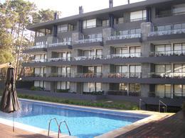 Foto Departamento en Alquiler   Alquiler temporario en  San Rafael,  Punta del Este  Departamento en Punta del  Este. Edificio Unique. San Rafael