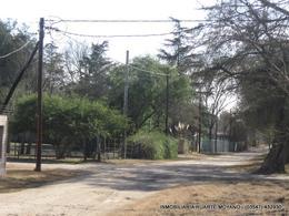 Foto Terreno en Venta en  Villa Anisacate,  Santa Maria  Chacras de Anizacate - Lotes de mas de 5000  - Luz y Agua de red -SUPER PRECIO