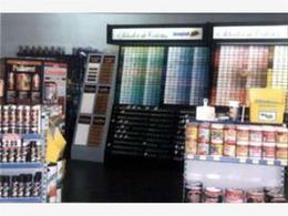 Foto Fondo de Comercio en Venta en  General San Martin ,  G.B.A. Zona Norte  Fondo de comercio. Pinturería