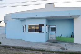 Foto Bodega en Renta en  Parque Industrial,  La Paz  BODEGA PARQUE INDUSTRIAL