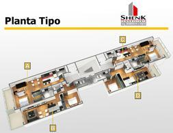 Foto Departamento en Venta en  Palermo ,  Capital Federal  Mario Bravo al 1100 1º B