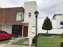 Foto Casa en condominio en Renta en  Santa María,  San Mateo Atenco  RENTO CASA EN SAN MATEO ATENCO, ESTADO DE MÉXICO