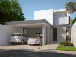 Foto Casa en Venta en  Conkal ,  Yucatán  Casas en Venta  - Mérida Conkal