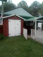 Foto Casa en Venta en  San Bernardo Del Tuyu ,  Costa Atlantica  Excelente casa en lote propio!!!