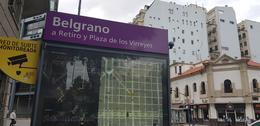 Foto Departamento en Venta en  Monserrat,  Centro (Capital Federal)  Avda. Belgrano al 400