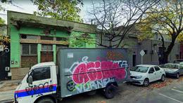 Foto Terreno en Venta en  Villa Crespo ,  Capital Federal    Darwin 908-912/916-918/926-930 y J. Ramírez  de Velazco 1245 /  1255 **  Sup. vendible  6240m2.  Incidencia :  400 USD /  Efectivo 1.000.000. USD - SALDO ACEPTAMOS METROS.