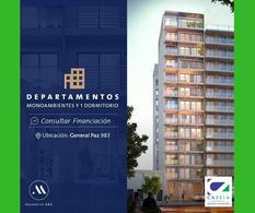 Foto Departamento en Venta en  San Miguel De Tucumán,  Capital  General Paz  al 900
