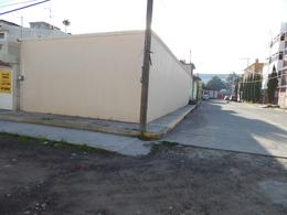 Foto Terreno en Venta en  Zinacantepec ,  Edo. de México  Calle Alemania Federal, Ejido Barbabosa