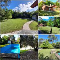 Foto Casa en Alquiler temporario en  Cortines,  Lujan  Las Tipas Nº 3416