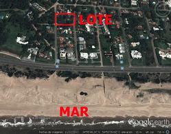 Foto Terreno en Venta en  Punta del Este ,  Maldonado  Venta Terreno en Punta del Este,  Playa Brava, Rincón del Indio