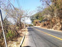 Foto Terreno en Venta en  Cumbres Llano Largo,  Acapulco de Juárez  Terreno en Colonia Cumbres de Llano Largo