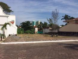 Foto Terreno en Venta en  El Estero,  Boca del Río  TERRENO EN VENTA EN EL ESTERO