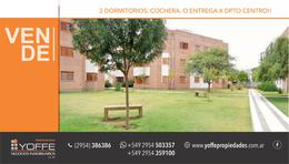 Foto Departamento en Venta en  Villa del Busto,  Santa Rosa  Villa del Busto