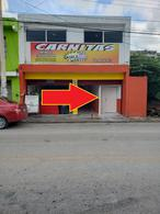 Foto Local en Renta en  Región 92,  Cancún  Local en Renta Avenida Talleres