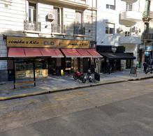 Foto Local en Alquiler en  Monserrat,  Centro (Capital Federal)  Av. Belgrano al 100