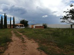 Foto Terreno en Venta en  Riberas del Sacramento,  Chihuahua  TERRENO EN VENTA MUY CERCA DE COLEGIO RIBERAS