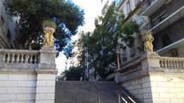 Foto Departamento en Alquiler en  Recoleta ,  Capital Federal  COPERNICO al 2300 DUPLEX AMOBLADO