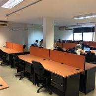 Foto Oficina en Venta | Alquiler en  San Isidro ,  G.B.A. Zona Norte  Martin y Omar al 100