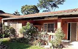 Foto Casa en Venta en  Mburucuya,  Santisima Trinidad  Zona Avda. Primer Presidente