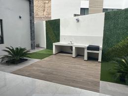 Foto Casa en Venta en  Residencial Lomas del Valle,  Chihuahua  CASA DE UNA PLANTA EN VENTA EN LOMAS DE SAN CHARBEL